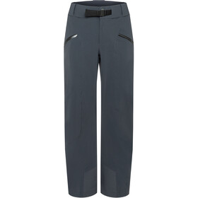 Black Diamond Recon Stretch Pantaloni da sci Uomo, carbon